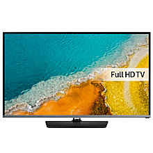"Buy Samsung UE22K5000 Flat Full HD LED TV, 22"" Online at johnlewis.com"