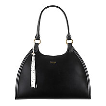 Buy Radley Ormond Large Leather Tote Bag Online at johnlewis.com