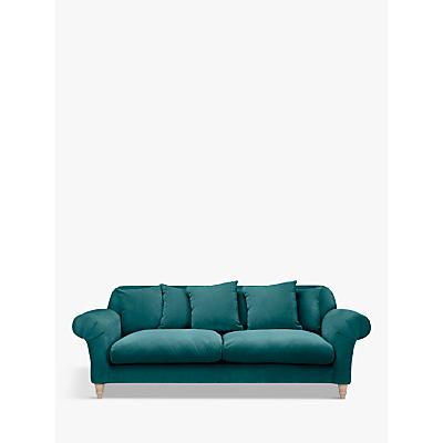 Doodler 4 Seater Sofa by Loaf at John Lewis
