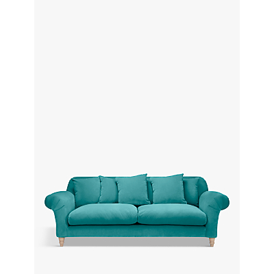 Doodler 4 Seater Grand Sofa by Loaf at John Lewis