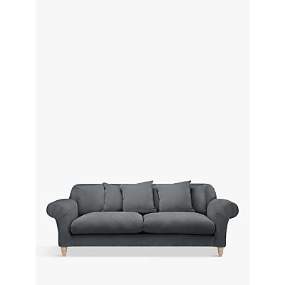 Doodler 4 Seater Sofa by Loaf at John Lewis