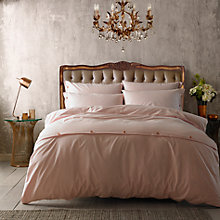 Buy Ted Baker Cotton and Linen Blend Bedding Online at johnlewis.com