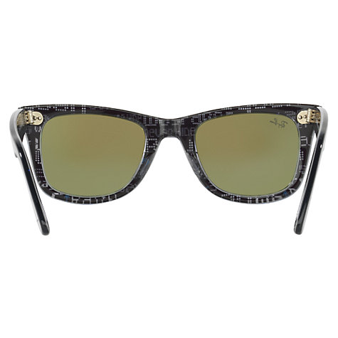 Buy Ray-Ban RB2140 Original Wayfarer Sunglasses Online at johnlewis.com