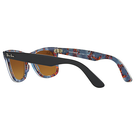 ray ban wayfarer sunglasses online shopping  buy ray ban rb2140 original wayfarer sunglasses online at johnlewis