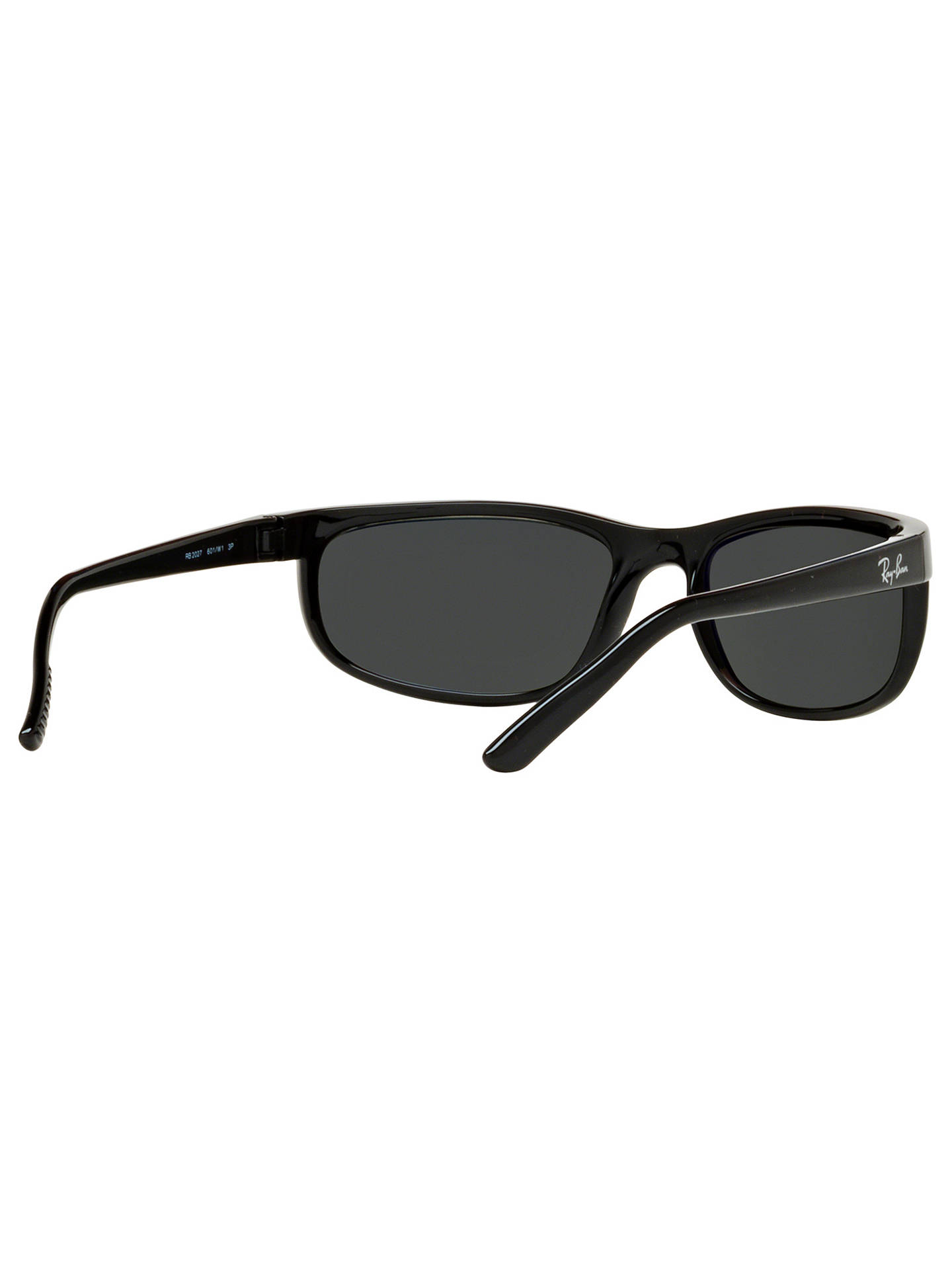 bda89ab6e1 ... BuyRay-Ban RB2027 Predator 2 Polarised Rectangular Sunglasses