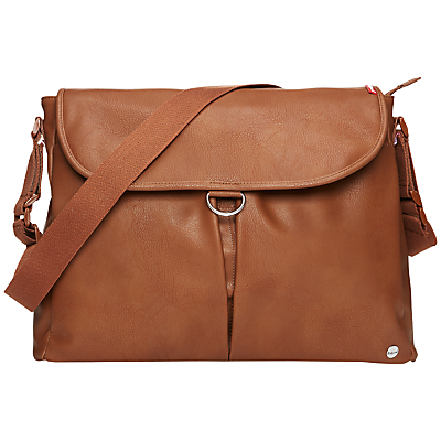 Babymel Ally Faux Leather Changing Bag
