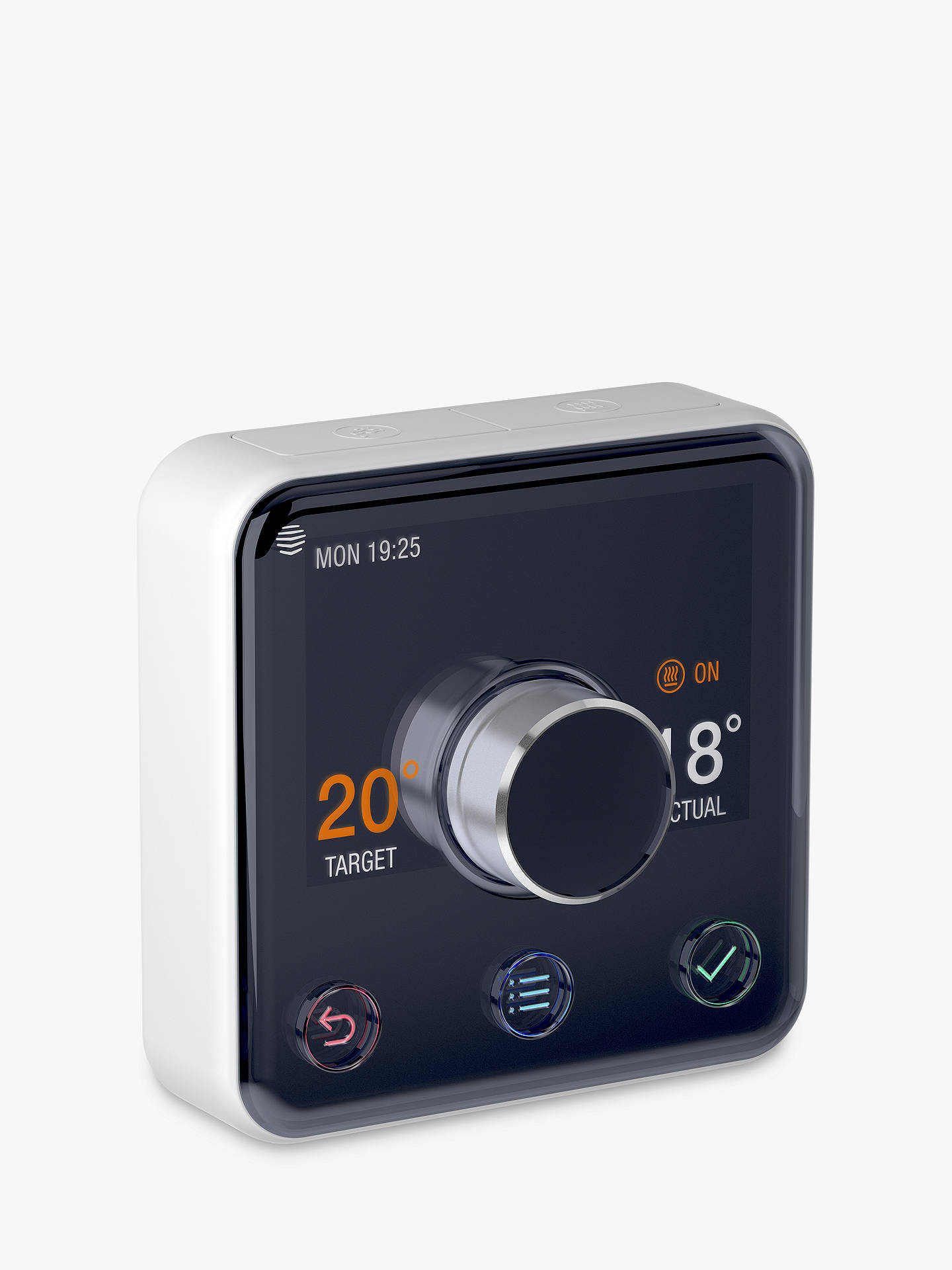 BuyHive Active Heating with Self-Installation Online at johnlewis.com
