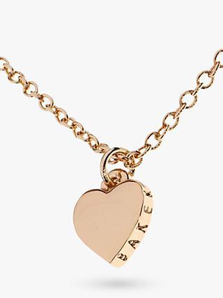 Necklaces Gold Silver Necklaces John Lewis Partners
