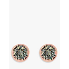 Buy Ted Baker Sinaa Swarovski Crystal Stud Earrings Online at johnlewis.com
