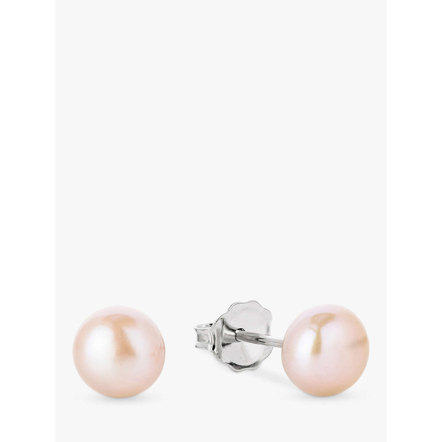 hi gold hemi stud button earring cleo set res rhodium
