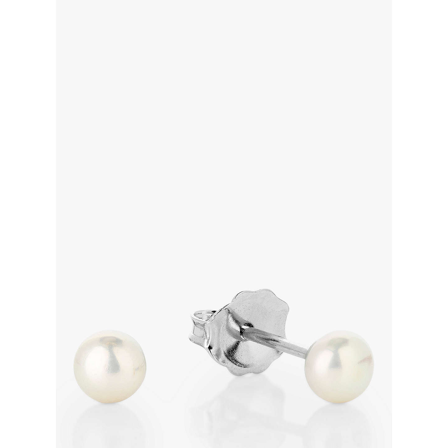 ted white mini hurleys baker gold earrings eisley womens button stud rose
