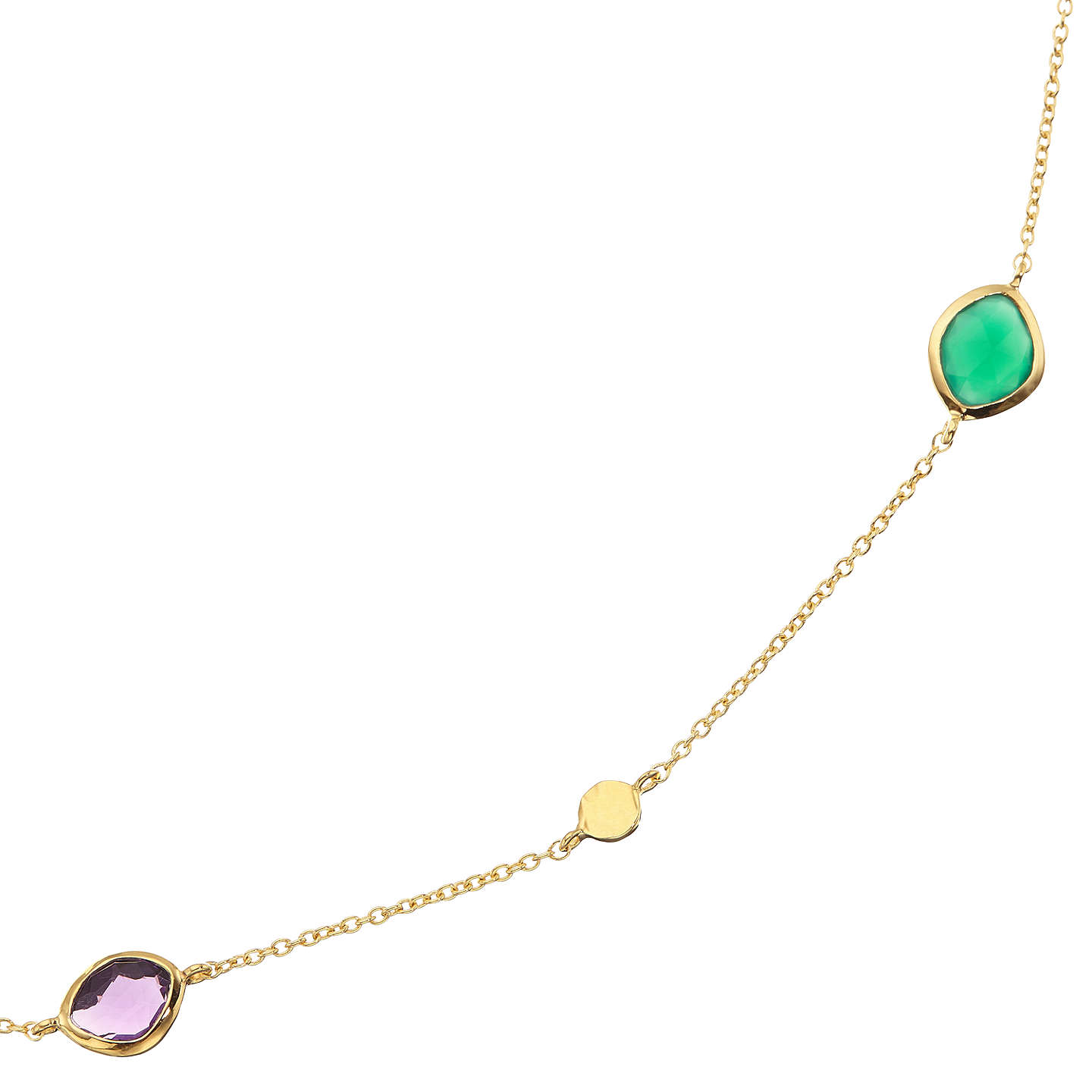 products green onyx blue necklace windows yellow round image gold