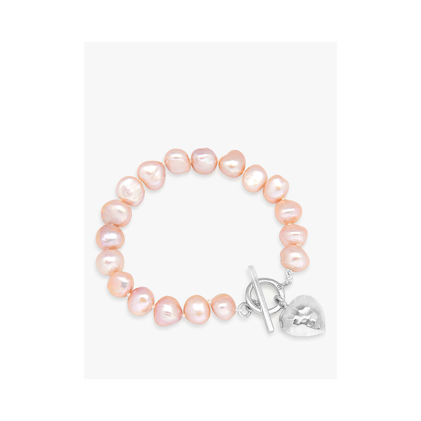 canada products gems rocks and img freshwater bracelet pearl