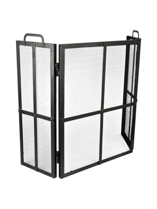 Ivyline Fire Screen