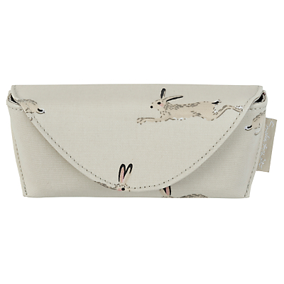 Product photo of Sophie allport hare glasses case