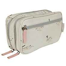 Buy Sophie Allport Hare Toiletries Bag Online at johnlewis.com