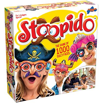 Image of Drumond Park Stoopido Game