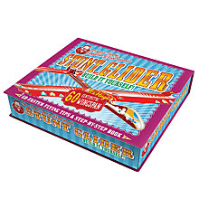 Buy Professor Murphy's Emporium of Entertainment Stunt Glider Box Set Online at johnlewis.com