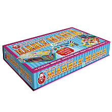 Buy Professor Murphy's Emporium of Entertainment Marble Mania Box Set Online at johnlewis.com