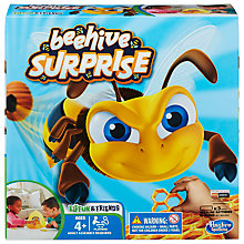 Buy Elefun & Friends Beehive Suprise Game Online at johnlewis.com