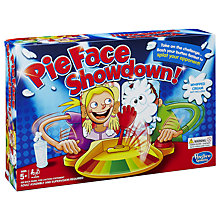 Buy Pie Face 2: Showdown! Online at johnlewis.com