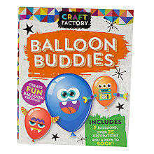 Buy Craft Factory Balloon Buddies Online at johnlewis.com