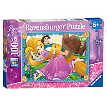 Buy Ravensburger Rapunzel XXL Puzzle, 100 Pieces Online at johnlewis.com