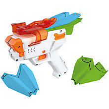 Buy Paper Plane Shooter, Assorted Colours Online at johnlewis.com