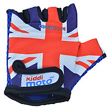 Buy Kiddimoto Gloves, Red, Small Online at johnlewis.com