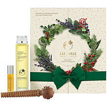 Buy Liz Earle Superskin™ Time for Indulgence Skincare Gift Set Online at johnlewis.com