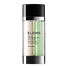 Buy Elemis Biotec Skin Energising Day Cream, Combination Skin, 30ml Online at johnlewis.com