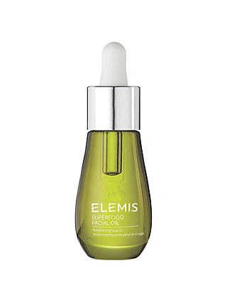 Elemis Superfood Facial Oil, 15ml