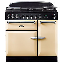 Buy AGA Masterchef XL 90 Dual Fuel Range Cooker Online at johnlewis.com