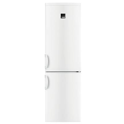 Zanussi ZRB38426WA Freestanding Fridge Freezer, A++ Energy Rating, 60cm Wide, White Review thumbnail