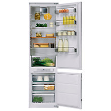 Buy KitchenAid KCBCR20600 Integrated Fridge Freezer, A+ Energy Rating, 54cm Wide Online at johnlewis.com