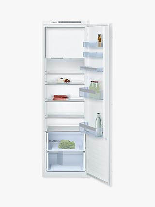 Bosch KIL82VS30G Integrated Fridge, A++ Energy Rating, 55cm Wide