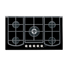 Buy AEG HG995440NB Gas Hob Online at johnlewis.com