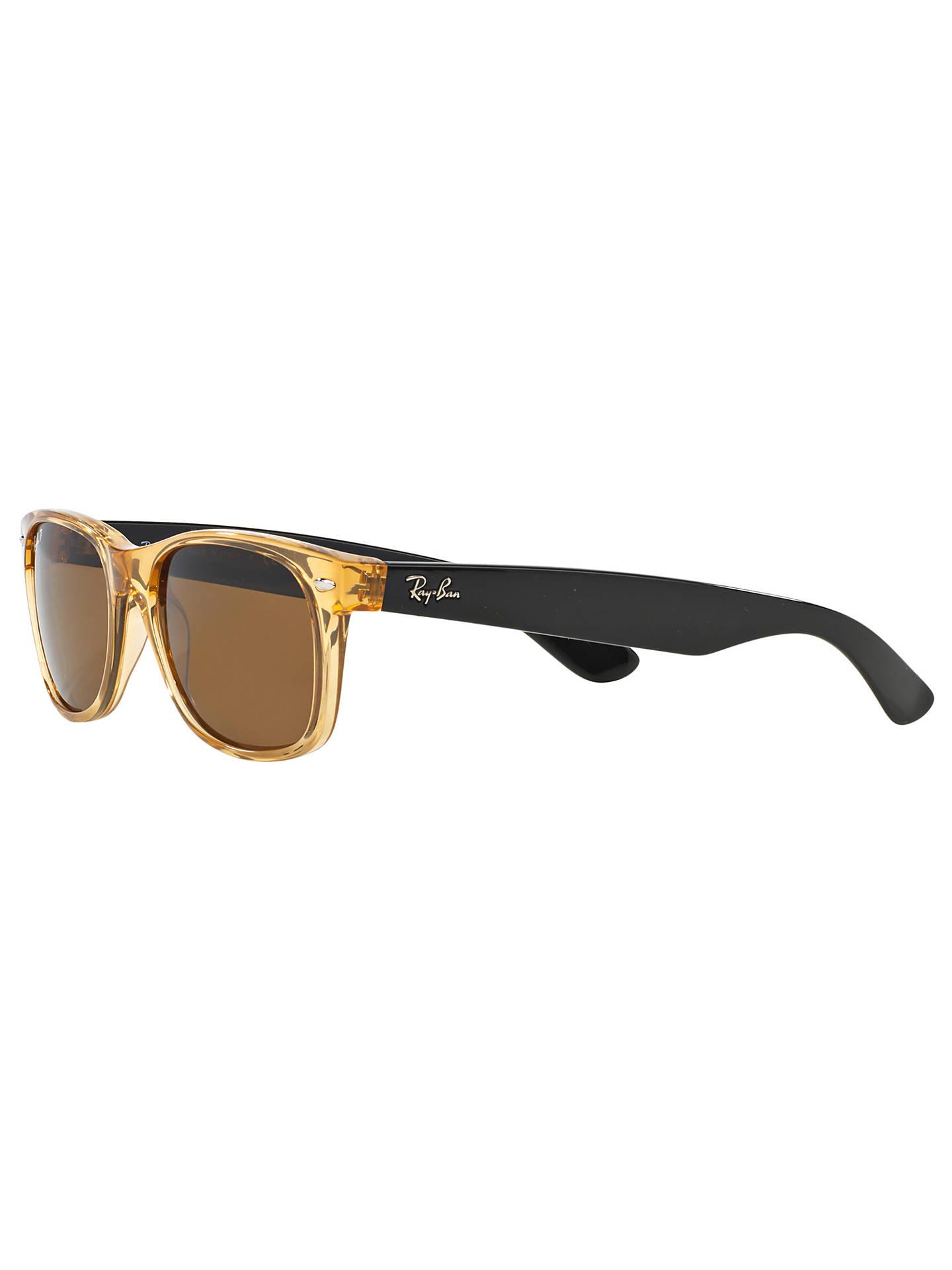 db76b1323c BuyRay-Ban RB2132 New Wayfarer Polarised Sunglasses