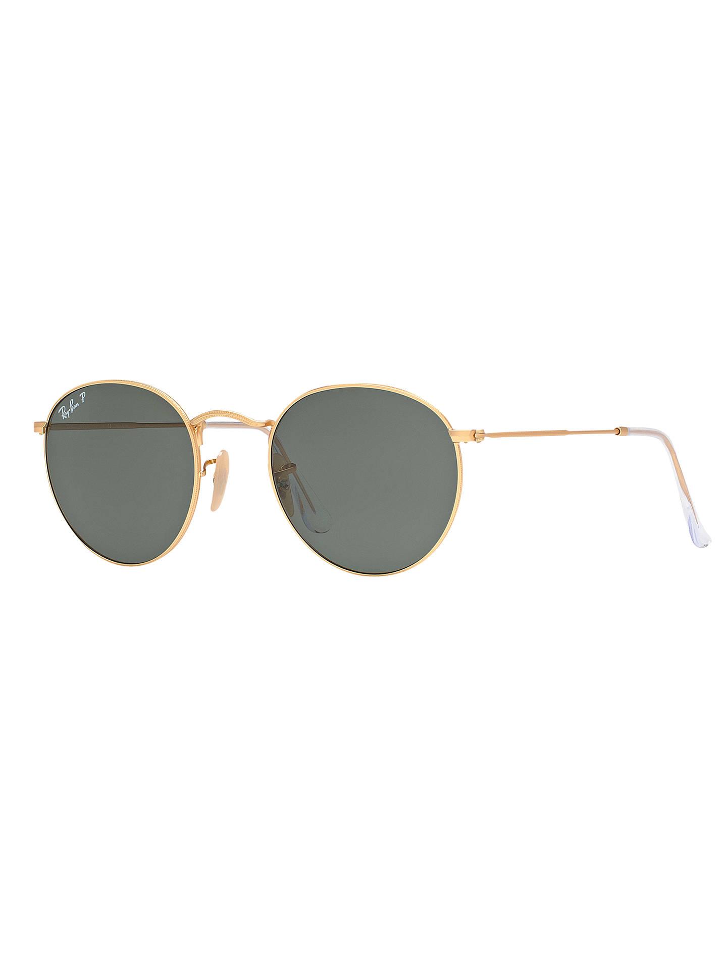 b7517864acf49 Buy Ray-Ban RB3447 Polarised Round Sunglasses