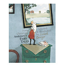 Buy Hans Christian Andersen's Fairy Tales Online at johnlewis.com