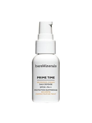 bareMinerals Prime Time™ BB Primer-Cream Daily Defense SPF 30