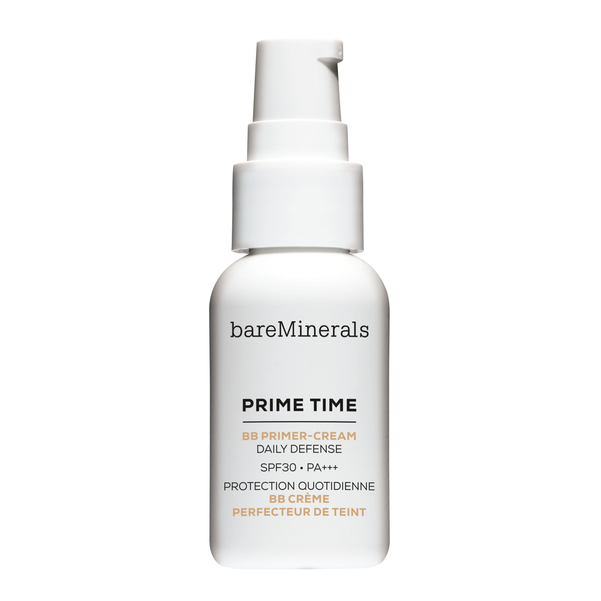 bareMinerals bareMinerals Prime Time™ BB Primer-Cream Daily Defense SPF 30