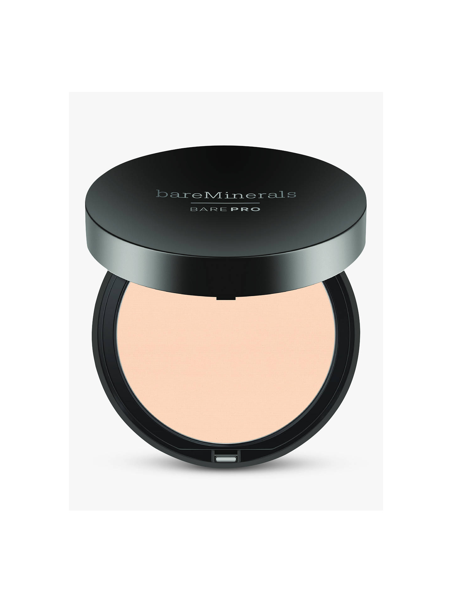 Buy bareMinerals BAREPRO™ Performance Wear Powder Foundation, Fair 01 Online at johnlewis.com
