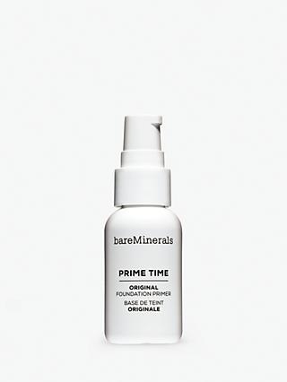 bareMinerals Prime Time™ Brightening Foundation Primer