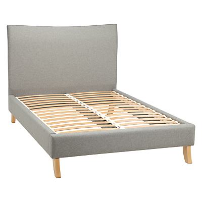 John Lewis Lincoln Low End Bed Frame, Super King Size