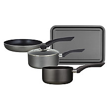 Buy John Lewis Cookware Essentials Online at johnlewis.com