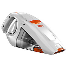 Buy Vax Gator 10.8V Handheld Vacuum Cleaner Online at johnlewis.com