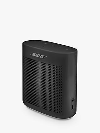 Bluetooth Speakers | HiFi & Audio | John Lewis & Partners