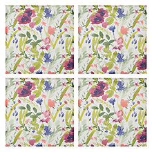 Buy John Lewis Napkins, Set of 4 Online at johnlewis.com