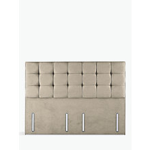 Buy Hypnos Grace Full Depth Headboard, King Size Online at johnlewis.com